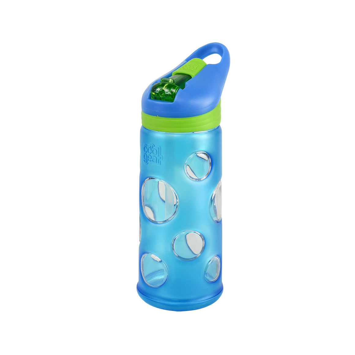 Roundagon 15 Oz Water Bottle