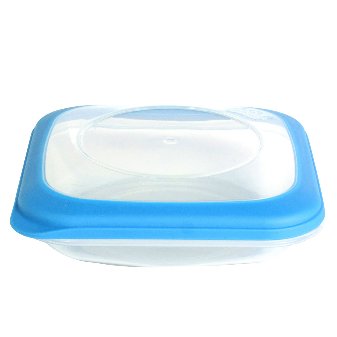 Blue 22 Oz Sandwich Container at Cool Gear Food Containers