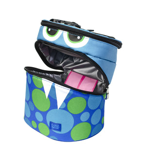 Monster Insulated Lunch Bag at Cool Gear Lunch Bags