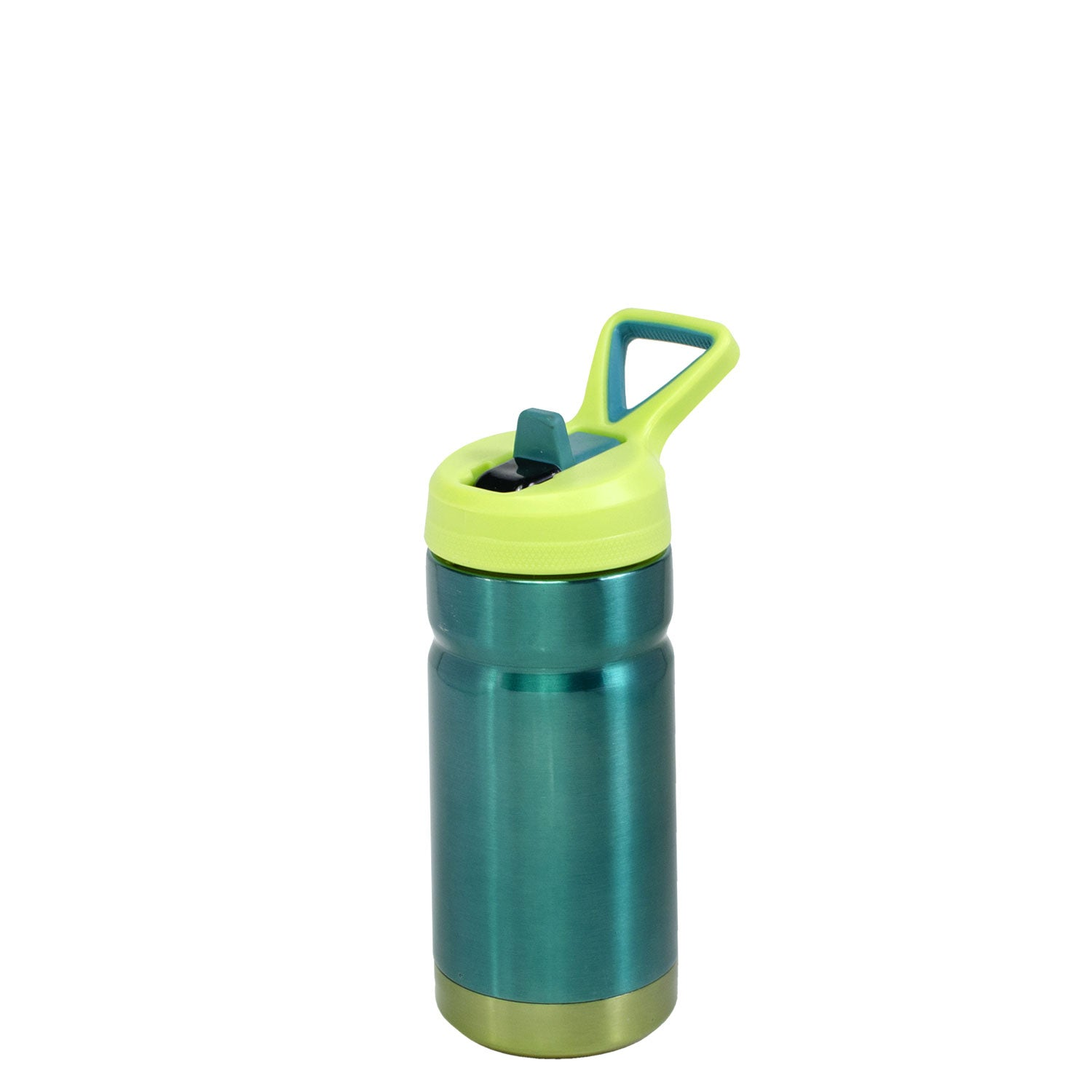 d125a2e04f Lime Green Vector Stainless Steel 12 Oz Water Bottle at Cool Gear Water  Bottles,Stainless ...