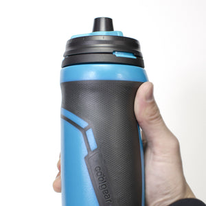 Hydro-Squeeze 22 Oz Water Bottle at Cool Gear Water Bottles