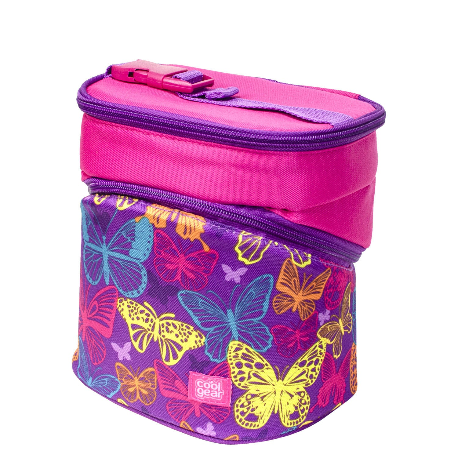 61eca7468688 Wedge Insulated Lunch Bag | Kids School Lunch Bags | Cool Gear