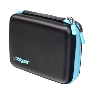 Travel Tech Case Pack at Cool Gear