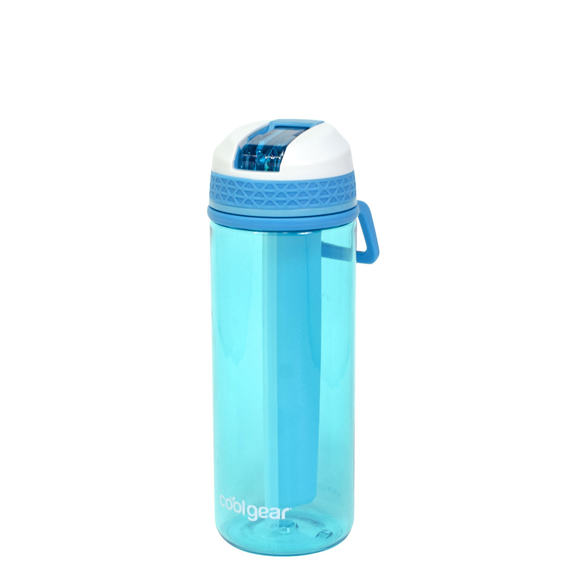 Lime Green System 24 Oz Water Bottle at Cool Gear Water Bottles