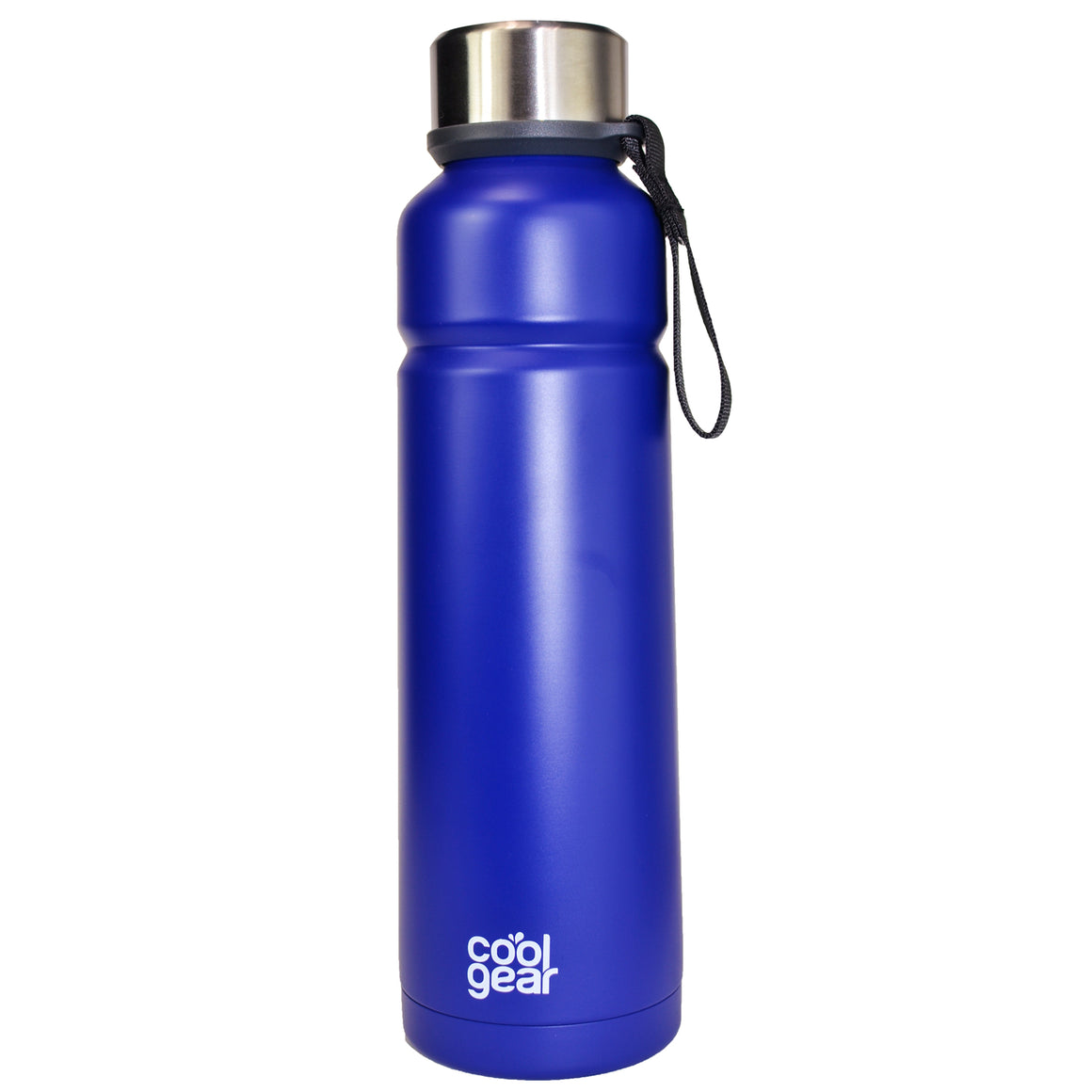 Bright Pink Cayambe 24 Oz Double Wall Water Bottle at Cool Gear Water Bottles,Stainless Steel
