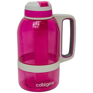 Pink System 64 Oz Water Bottle at Cool Gear Water Bottles