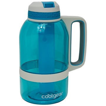 Aquamarine System 64 Oz Water Bottle at Cool Gear Water Bottles
