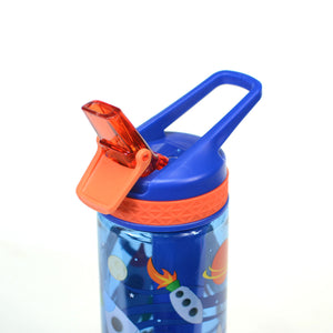 System 16 Oz Printed Water Bottle at Cool Gear Kids,Water Bottles