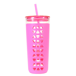 Pink Simplicity 32 Oz Tumbler at Cool Gear Tumblers