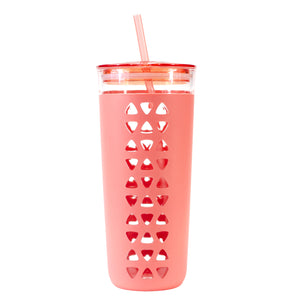 Tangerine Simplicity 32 Oz Tumbler at Cool Gear Tumblers