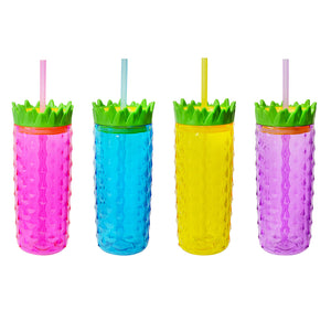 18 Oz Pineapple Tall Boy at Cool Gear Tumblers