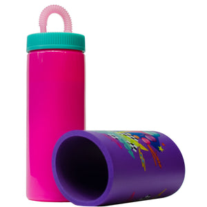 Retro 32 Oz Water Bottle at Cool Gear Water Bottles