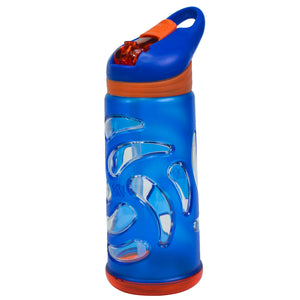 Blue Cyclone 16 Oz Water Bottle at Cool Gear Water Bottles,Kids