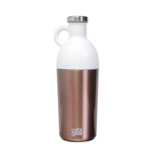 Copper Moonshine 28 Oz Water Bottle at Cool Gear Water Bottles,Stainless Steel