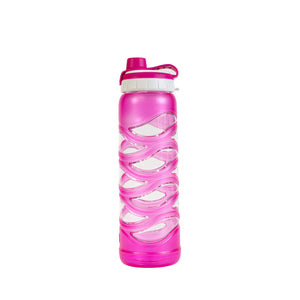 Pink Wave 32 Oz Water Bottle at Cool Gear Water Bottles