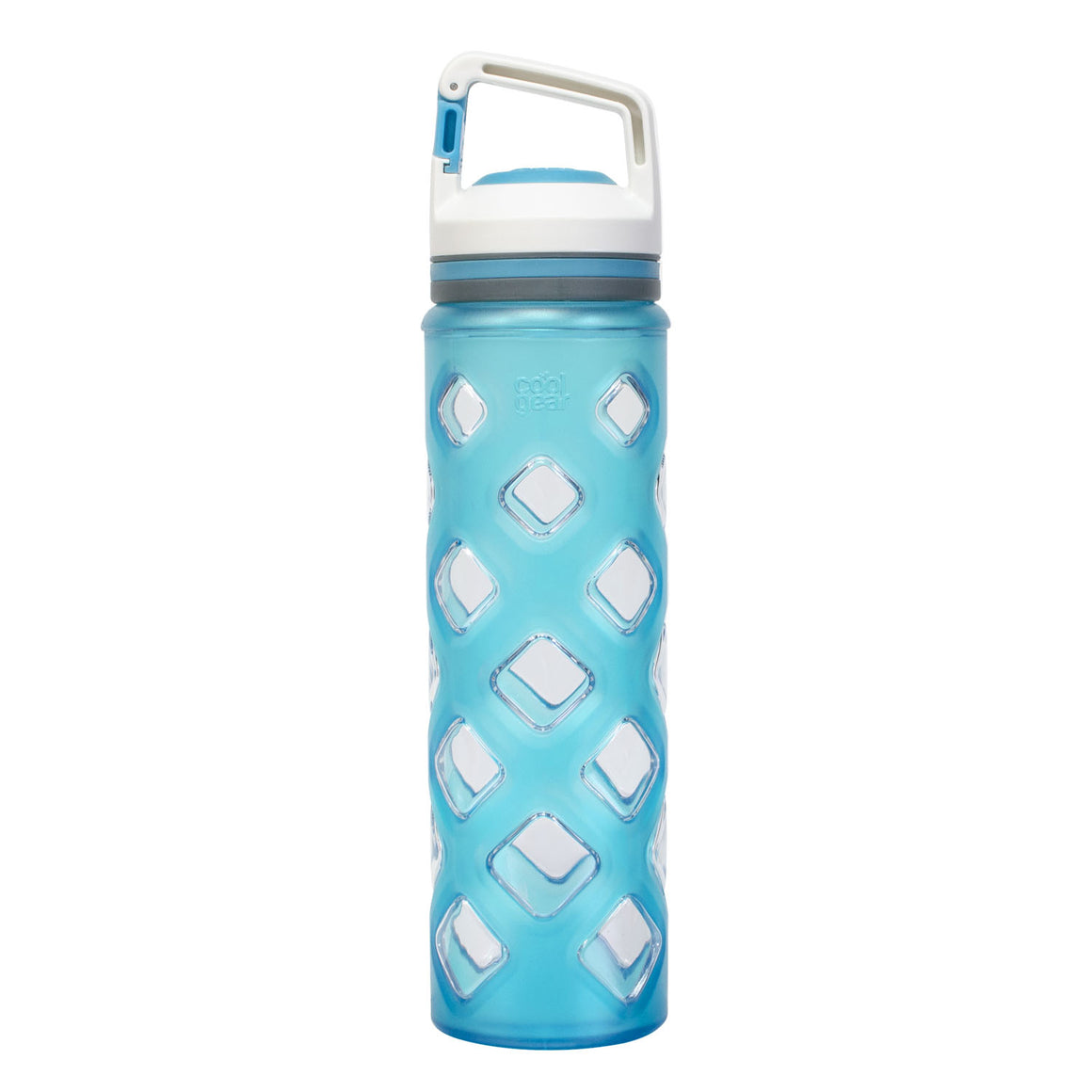 Smoke Block 22 Oz Water Bottle at Cool Gear Water Bottles