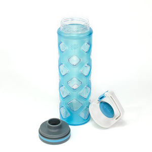 Block 22 Oz Water Bottle at Cool Gear Water Bottles