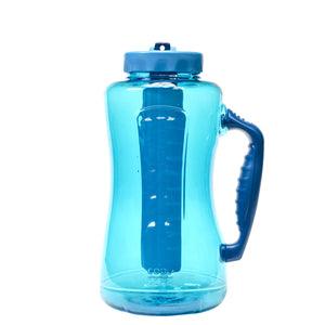 Blue Cove 64 Oz Water Bottle at Cool Gear Water Bottles,Large Volume