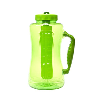 Green Cove 64 Oz Water Bottle at Cool Gear Water Bottles,Large Volume