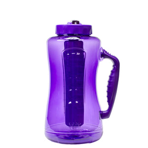 Purple Cove 64 Oz Water Bottle at Cool Gear Water Bottles,Large Volume