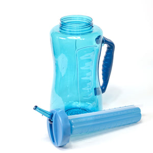 Cove 64 Oz Water Bottle at Cool Gear Water Bottles,Large Volume