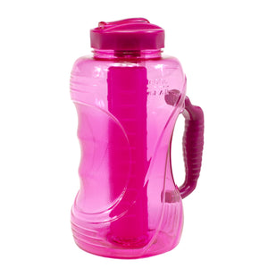 Pink Infusion 56 Oz Water Bottle at Cool Gear Water Bottles,Large Volume