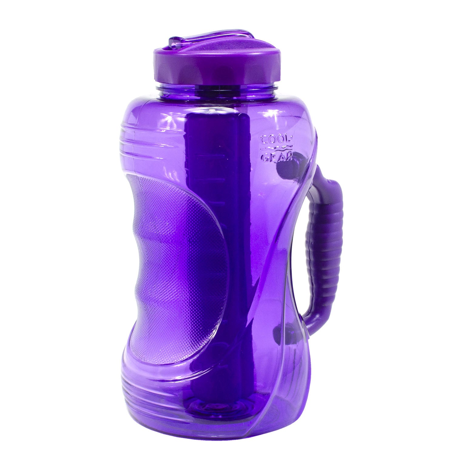 Water Bottle Volume: Infusion 56 Oz Water Bottle