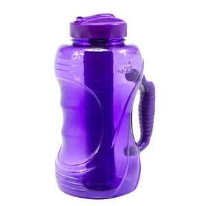 Purple Infusion 56 Oz Water Bottle at Cool Gear Water Bottles,Large Volume