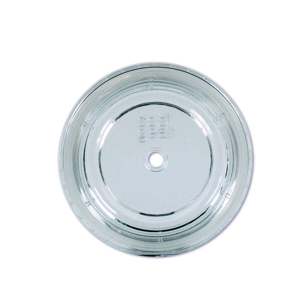 Chiller lid - 2 pack in clear at Cool Gear Accessories