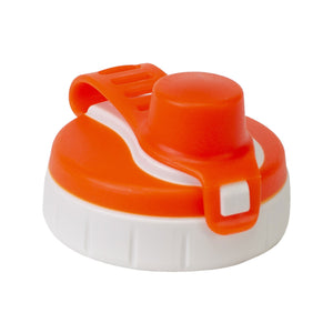 Cool Gear | Replacement Flex Chugger Cap in Orange