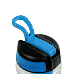 Cool Gear | Replacement Finger Loop Sipper Cap in Black / Royal Blue