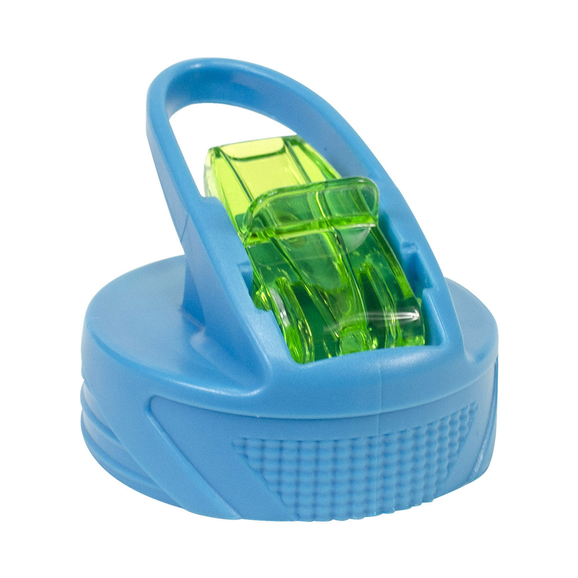 Cool Gear | Replacement Flash Sipper Cap in Blue / Green