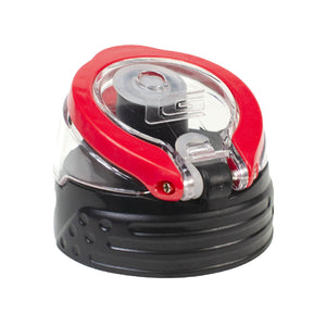 Cool Gear | Replacement Halo Chugger Cap in Black / Red