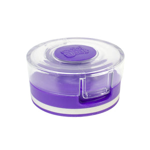 Cool Gear | Replacement Spring-Loaded Infuser Lid in Purple