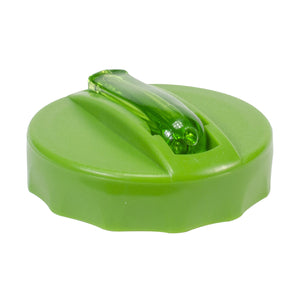 Cool Gear | Replacement Flip-Top Sipper Cap in Green