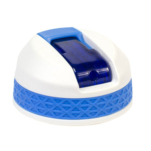 Cool Gear | Replacement System Sipper Cap in White / Royal Blue