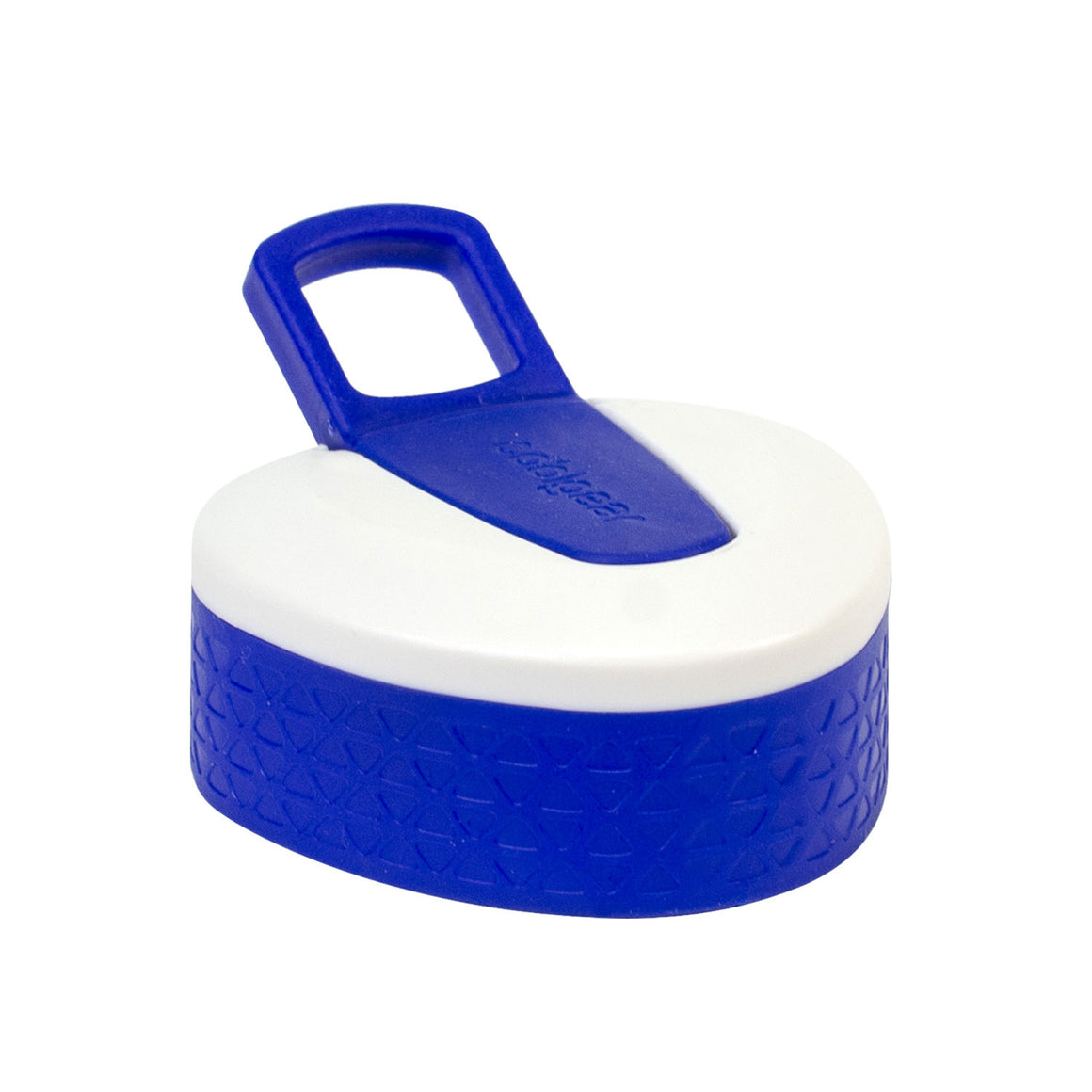 Cool Gear | Replacement Titan Sipper Cap in White / Royal Blue