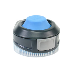 Cool Gear | Replacement Trampoline Chugger Cap in Black / Light Blue