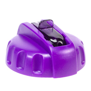 Cool Gear | Replacement Truss Sipper Cap in Purple