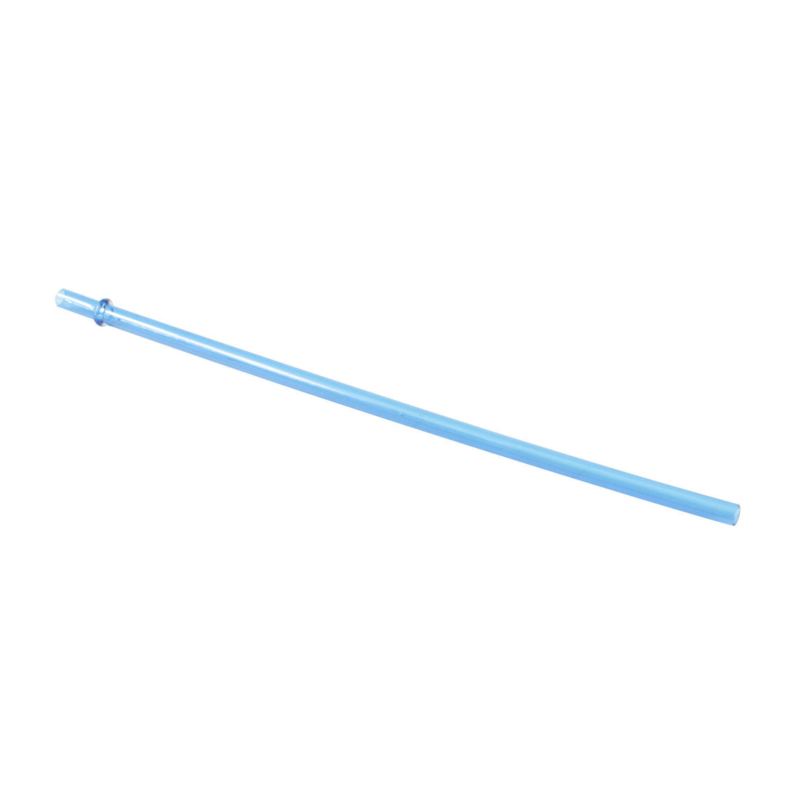 Cool Gear | 10-Inch Replacement Straws For Chillers/Tumblers in Blue
