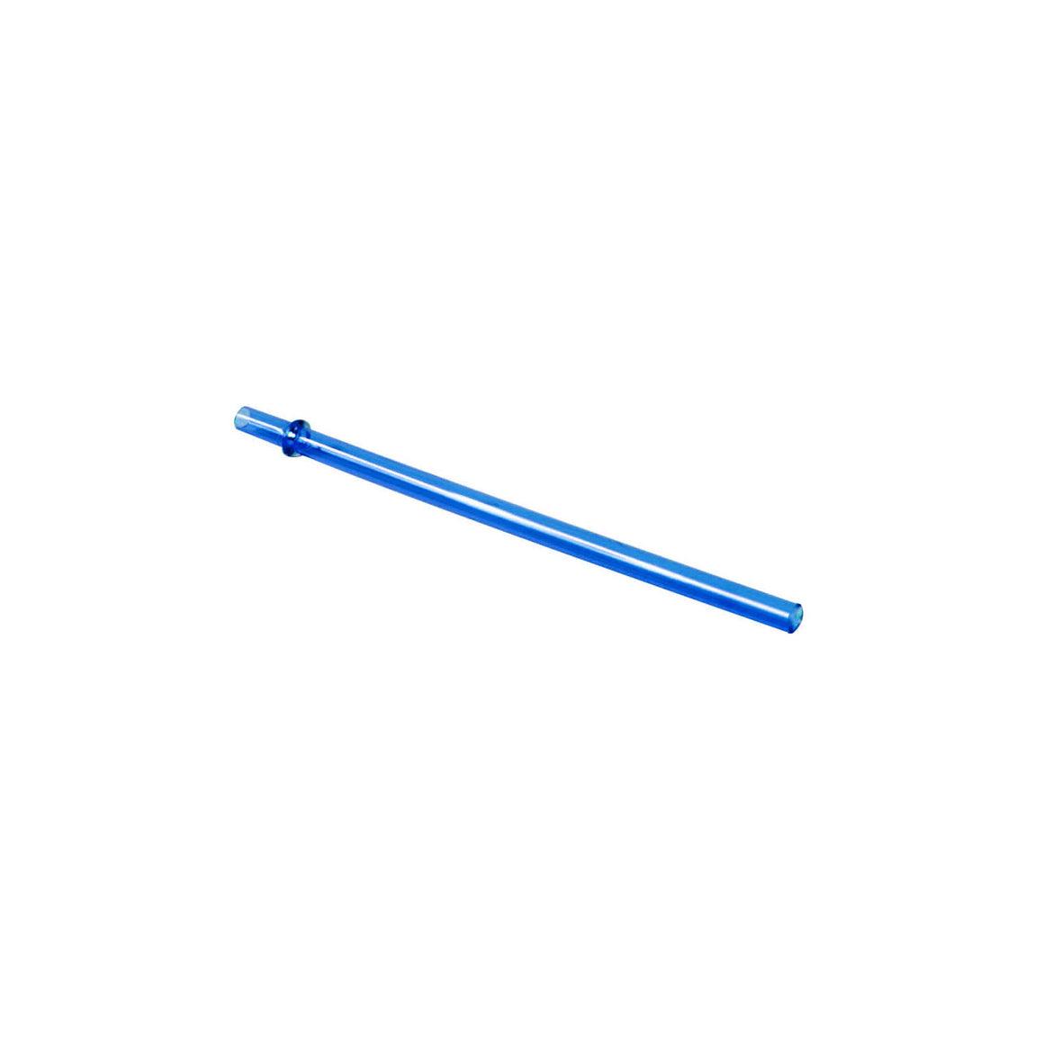 Cool Gear | 6.5-Inch Replacement Straws For Coolgearcans in Dark Blue
