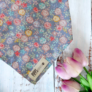 Bloom Dog Bandana - Pipps by Pippa