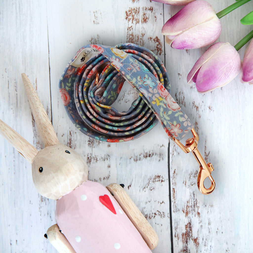 Bloom Dog Lead - Pipps by Pippa