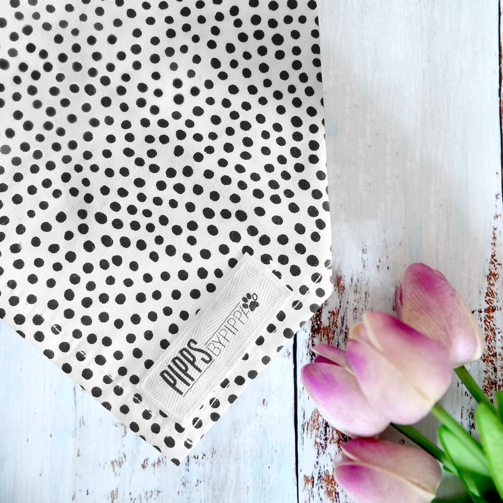 Domino Dog Bandana - Pipps by Pippa