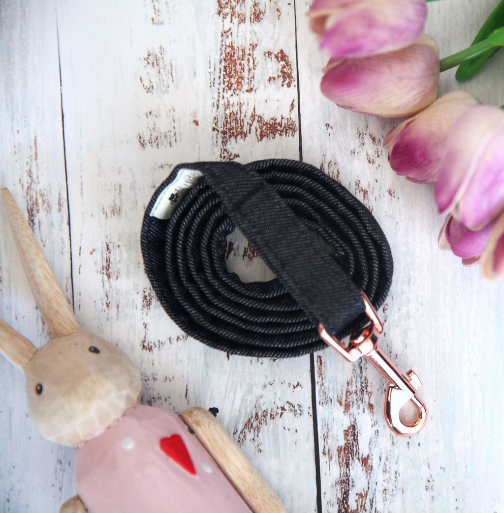 Wrangler Dog Lead - Pipps by Pippa