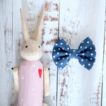 Daisy-Boo Dog Bow Tie - Pipps by Pippa
