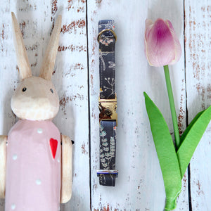 Wildflower Dog Collar - Pipps by Pippa