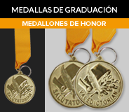 Medallas de Universidad