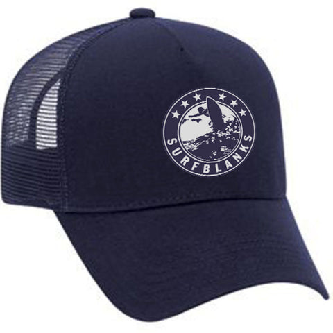 Surfblanks Trucker Cap