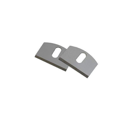 Zona Spoke Shave Replacement Blades (set of 2)